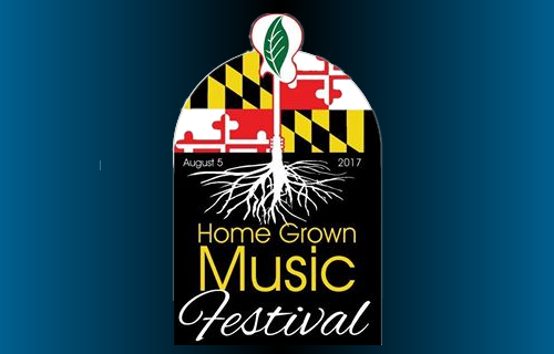 Homegrown Music Fest!